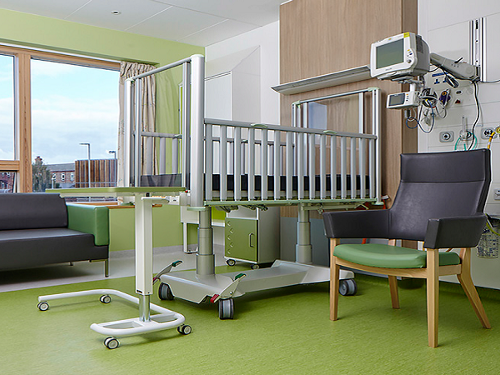 Alder Hey Children's Hospital - Alder Hey Health Park