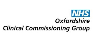 Oxfordshire CCG