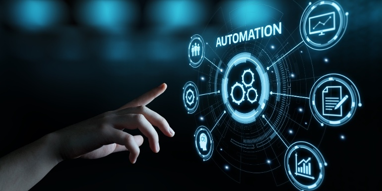RPA, Automation