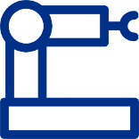 RPA Robot icon